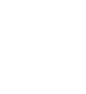 The Manor - oval white logo